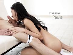 Выбривание начинающих проституток перед сексом порно видео