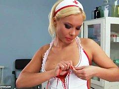 Русские медсестры порно лесби