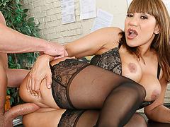 Голые азиатки секс