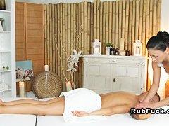 Тайский массаж тайрай