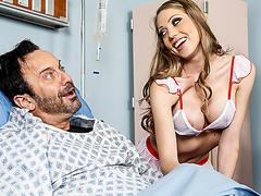 Медсестры порнофото