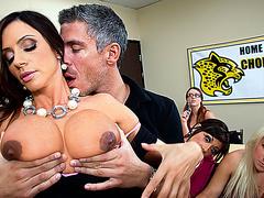 Лучшие оргазмы женщин