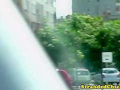 Русский секс в трусиках