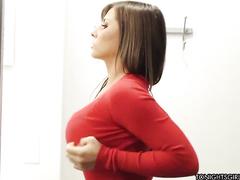 Девку ебут на улице порно