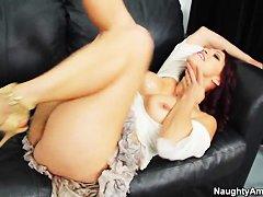Порно лизбиянки зрелые дамы