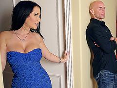 Беременные жены порно