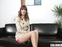 Секс стройных красоток