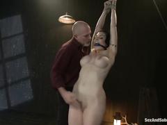 Бдсм экстремальный секс