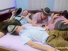 немецкое ретро порно 70 х