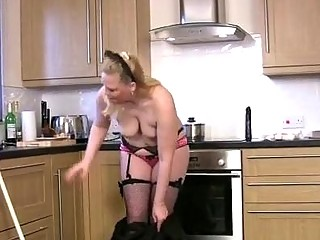 Оргазм зрелых женщин