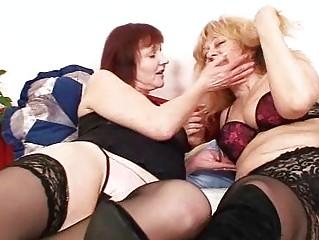 Порно мамочек толстушек