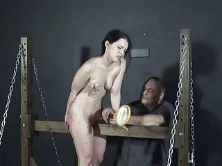 Видео наказание бдсм