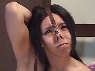 Бдсм пытки видео