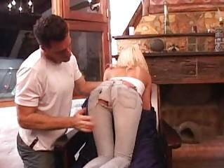 Русское порно в джинсах