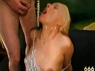 Оргии блондинок